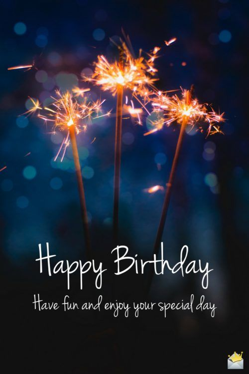 Famous Birthday Quotes to Send as Wishes | Birthday Wishes | Happy