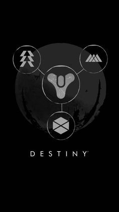 destiny logo  Gangster.Gamer