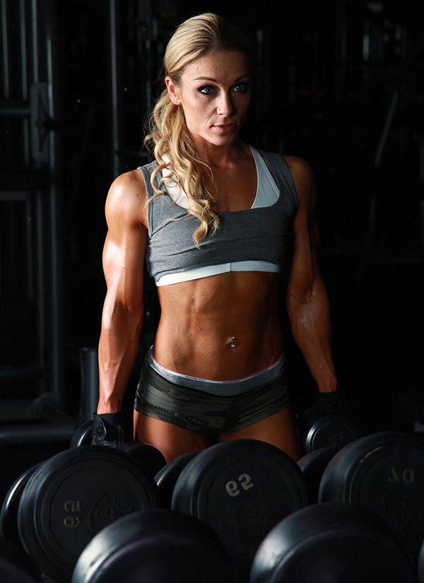 arms and abs
