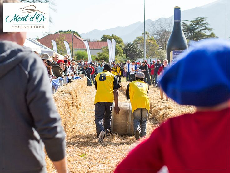 Don't miss out on the DStv Franschhoek Bastille Festival taking place this weekend! View more details here: http://ow.ly/saIc30dwUDx