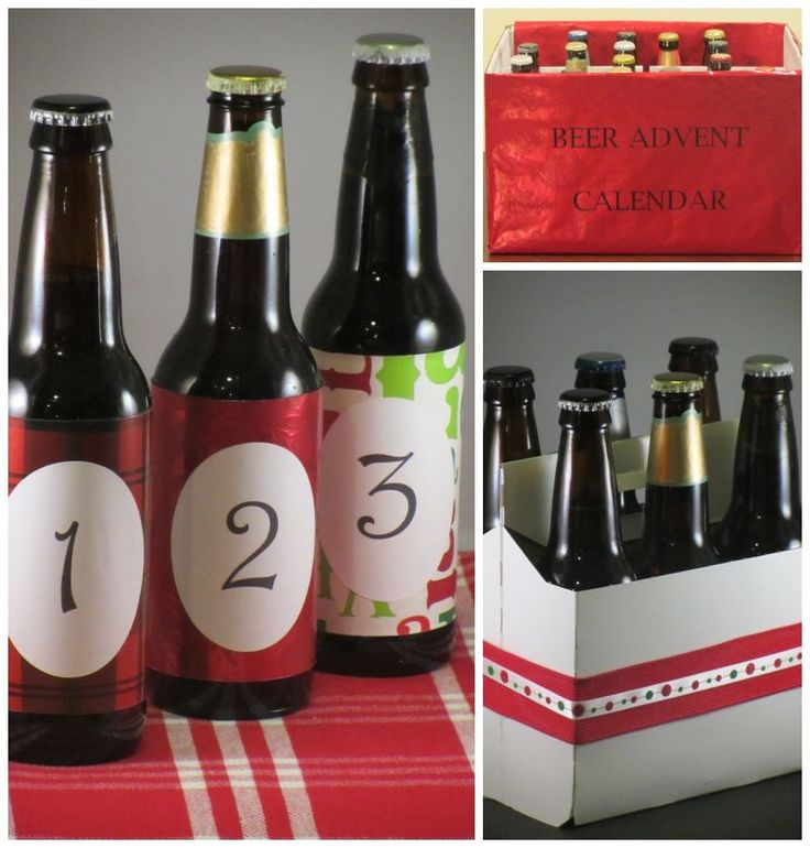 Beer Advent Calendar Beervent Calendar 13 best