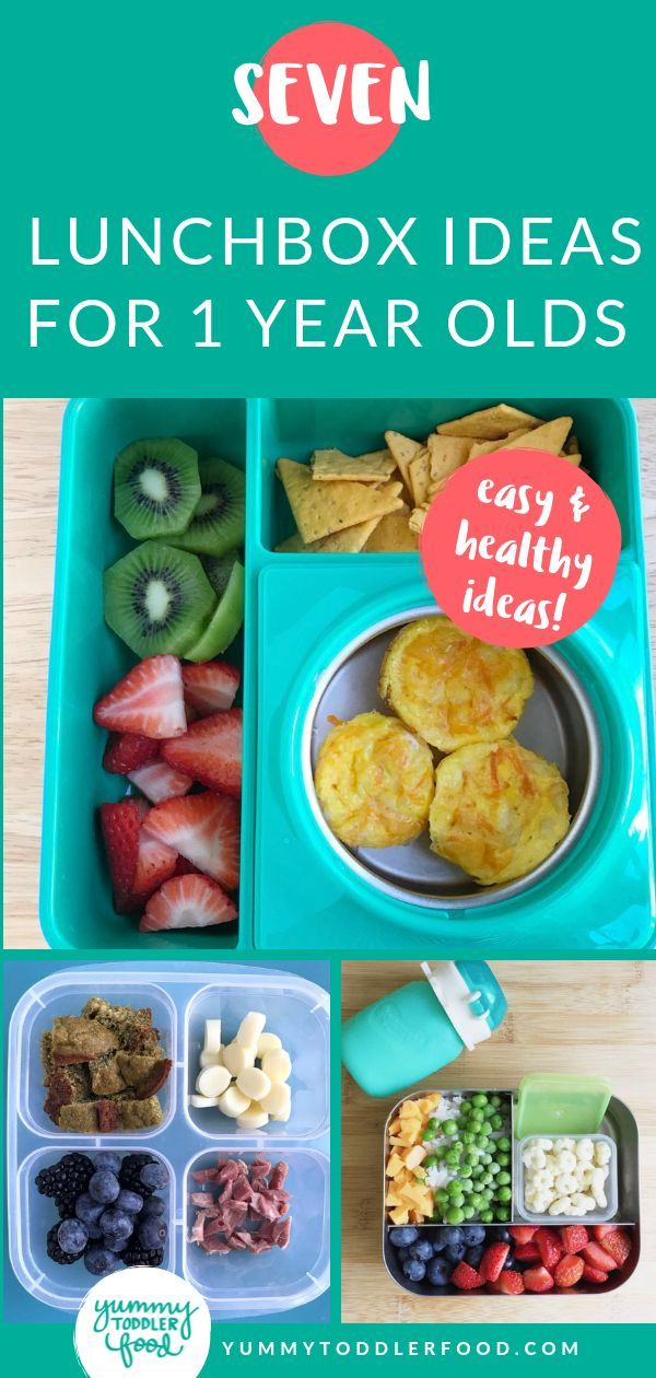 15 Easy Lunch Ideas For 1 Year Olds For Home Or To Pack Recipe Baby Food Recipes Healthy Toddler Snacks 1 Year Old Snacks