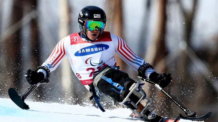 Team USA Is Dominating the Paralympics