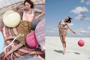 Sarah Laird & Good Company — Linda Gümüs-Gerritsen — Fashion