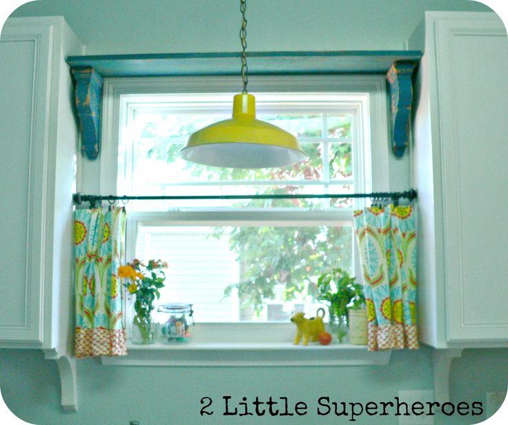 17 Best Ideas About Kitchen Garden Window On Pinterest: 17 Best Ideas About Shelf Above Window On Pinterest