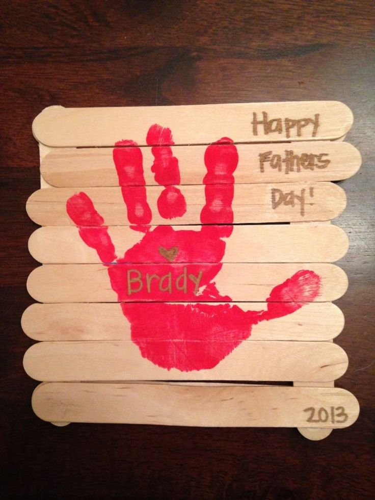 52+ Easy Peasy Father's Day Crafts for Kids That Will Make Sweet Gifts