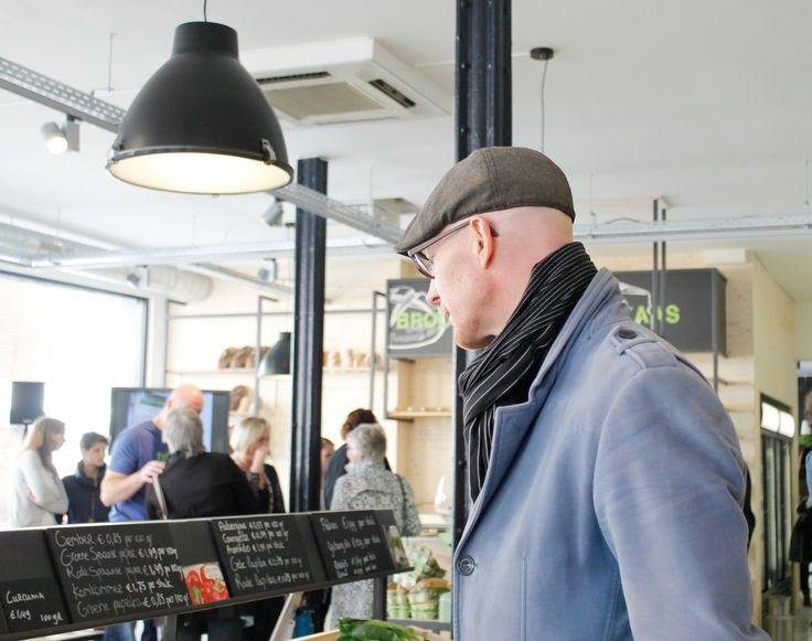 De eerste verpakkingsvrije winkel in Groningen: Opgeweckt Noord! #OpgewecktNoord #verpakkingsvrij