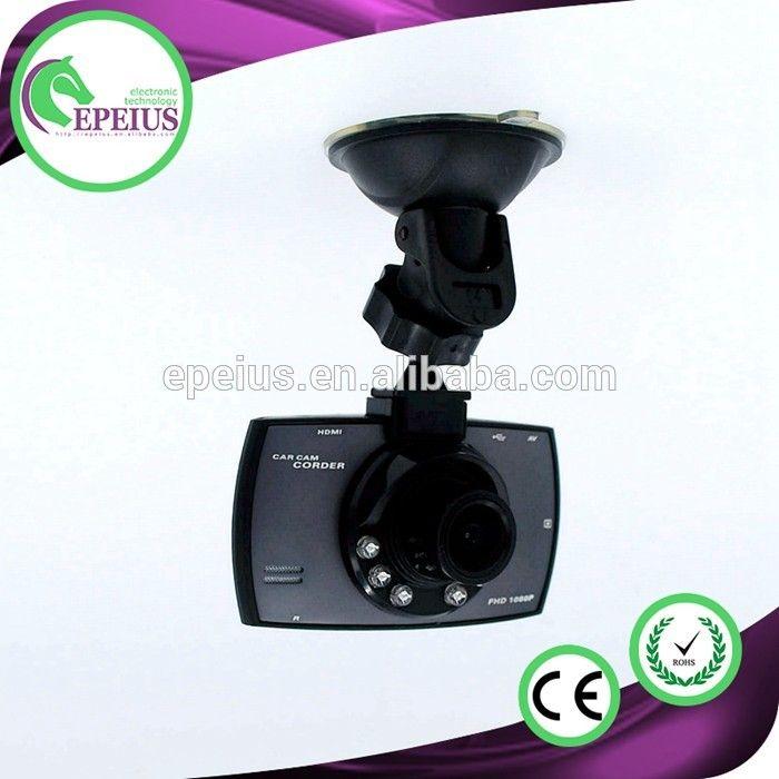 FACTORY OUTLETS G30 ntk96650 2.7inh hdmi av dash cam 1080p hd car dvr camera