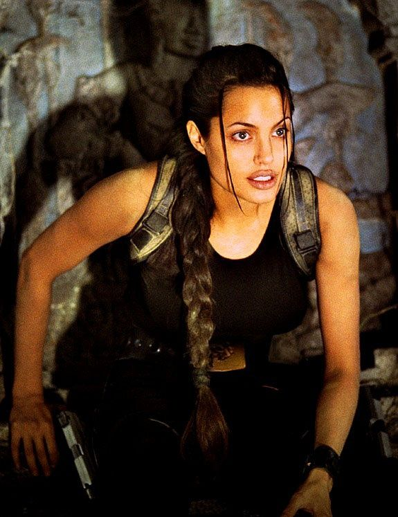 Angelina Jolie and 34 more of the best braids of all time.