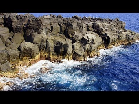 45 Minutes Ocean Wave Sounds - YouTube