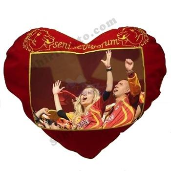 Fotoğraflı Sarı Kırmızı Kalp Yastık  http://www.sihirlifoto.com/Fotografli-Sari-Kirmizi-Kalp-Yastik,PR803,1.html