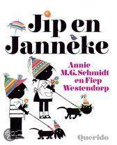 Boek: Jip en Janneke