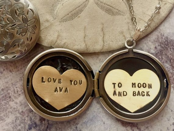 girls customized personalized for locket charm lockets pechloforgi necklace