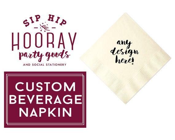 1000 Ideas About Wedding Napkins On Pinterest