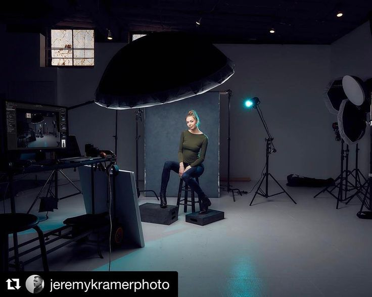 Image by  @jeremykramerphoto  In studio #BTS from last week.. We have some good stuff in the works! #jeremykramerphoto #tethertools #famousbtsmag #captureonepro #profotousa