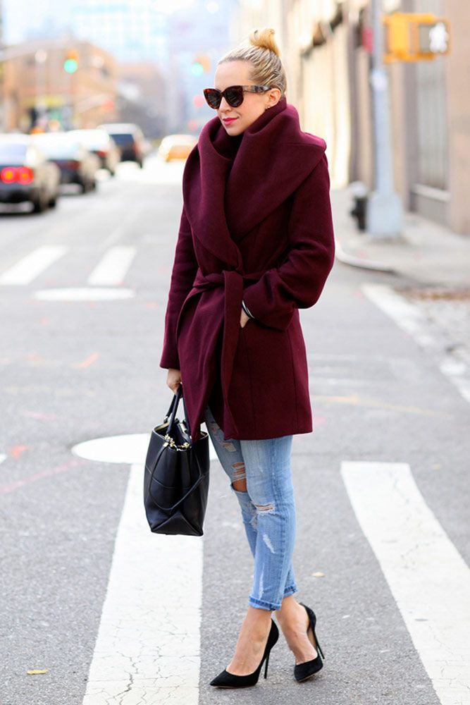how to choose the best winter coats for women winter
