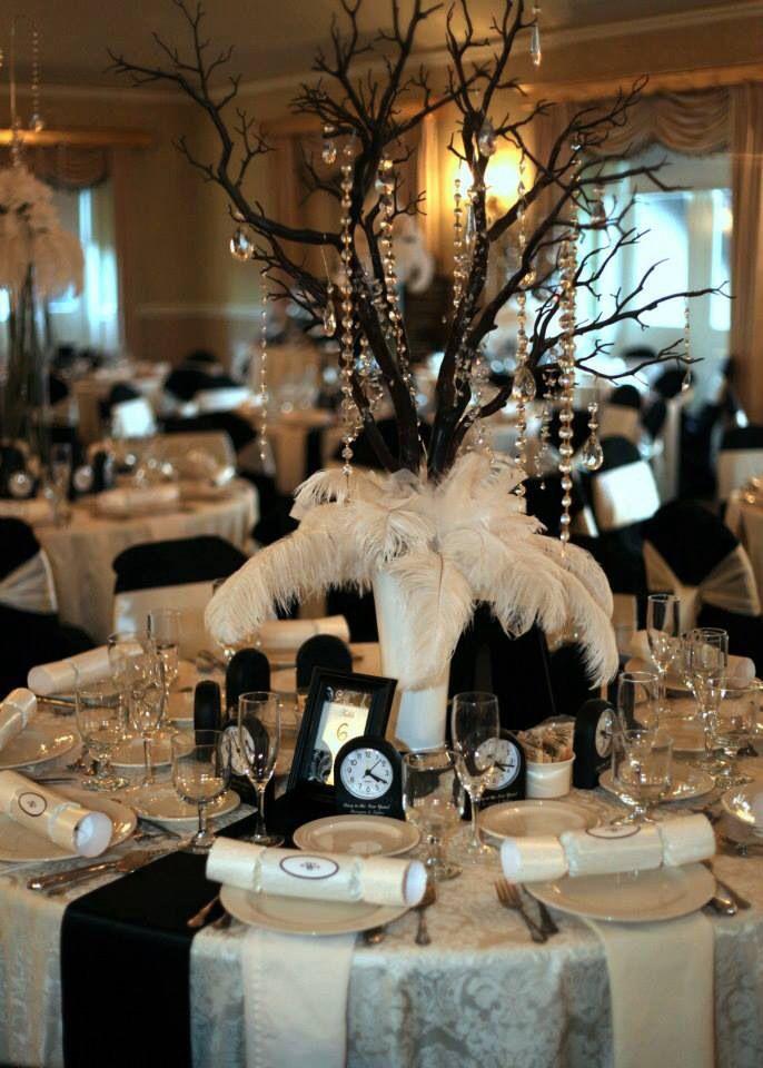Wedding favors -- New Year's Eve wedding