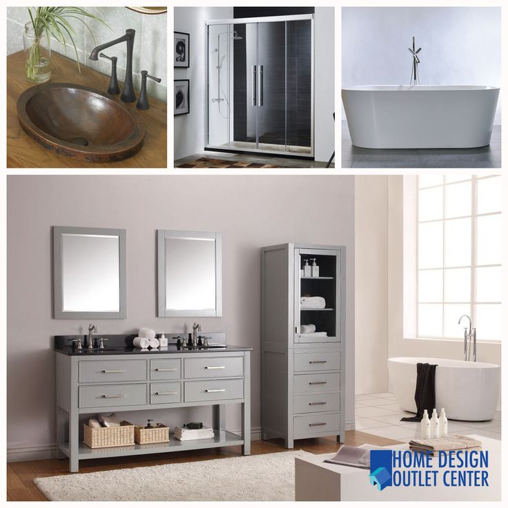 Buy Transitional Bathroom Cabinets To Give Your New Makeover Discount Vanities Are Available Online