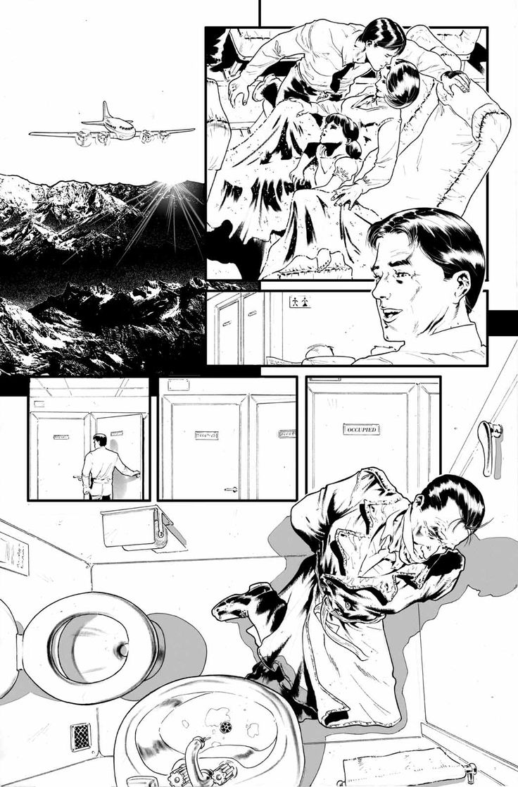 Justice Inc. #2 page 8