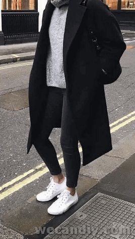 Winter Outfits To Make You Look Good