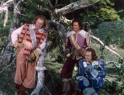   Berlinale   Archive   Annual Archives   2015   Programme - The Three Musketeers   Die drei Musketiere