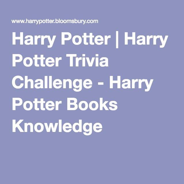 Harry Potter Book Knowledge Quiz : Best images about par tay on pinterest harry potter