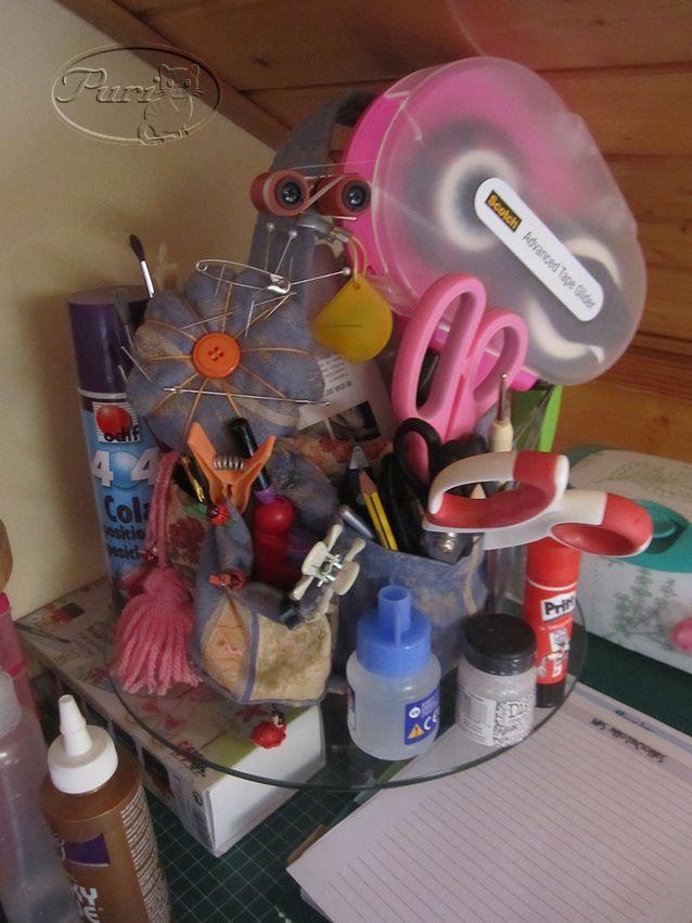 17 best images about mi zona de trabajo y organizadores on - Organizador de herramientas ...