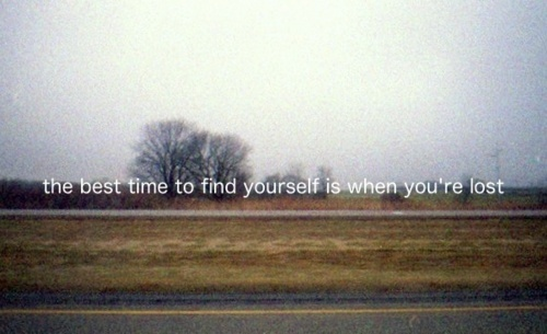 love this quoteLife, Motivation Pictures, Quotes Pictures, You R Lost, Roads Trips, Favorite Quotes, Living, Dirt Roads, Inspiration Quotes