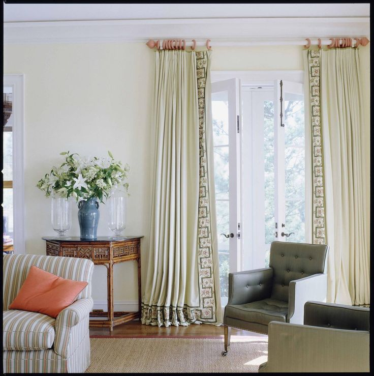 209 best drapery images on Pinterest | Apartments, Architectual ...