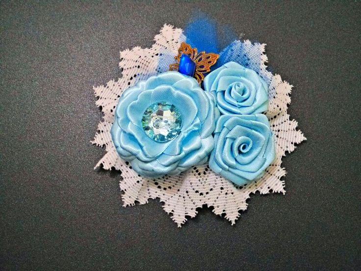 Flower crafting