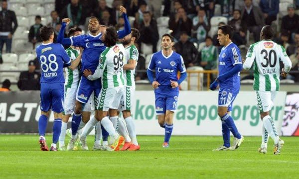 Konyaspor VS Kasimpasa Prediction, Betting Tips, Preview