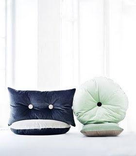 Christina Lundsteen - pillows