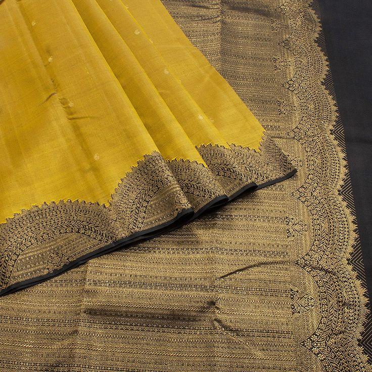 Hayagrivas Kanjivaram Silk Sari