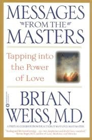 Classic book on past life regression and reincarnation. Dr. Brian Weiss was a clinical hypnotherapist who didn't believe in reincarnation until he accidentally regressed a client back to a past life.