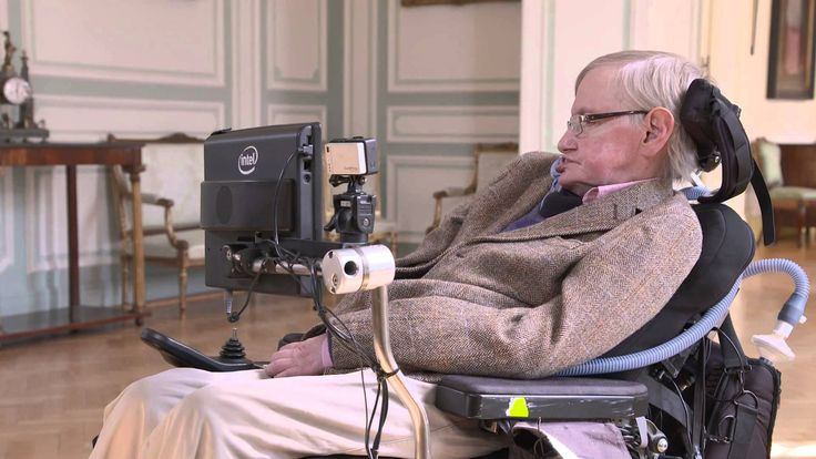 """""""We explore because we are human and we want to know"""" Prof. Stephen Hawking on today's #PlutoFlyby https://youtu.be/ew6qPYo4PyI"""