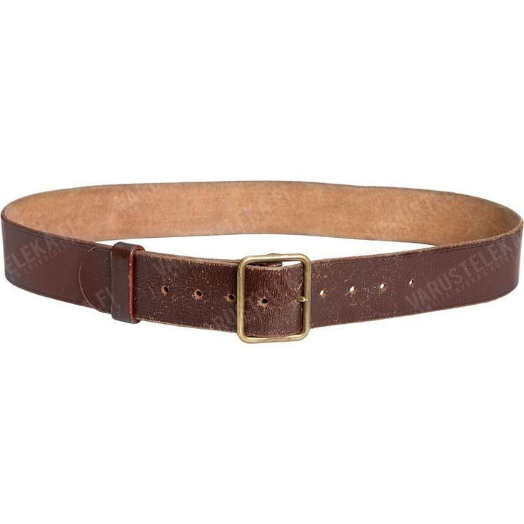 A very traditional and classy leather belt with a single pin buckle. Look no further if you need an affordable yet extremely well made trouser belt.