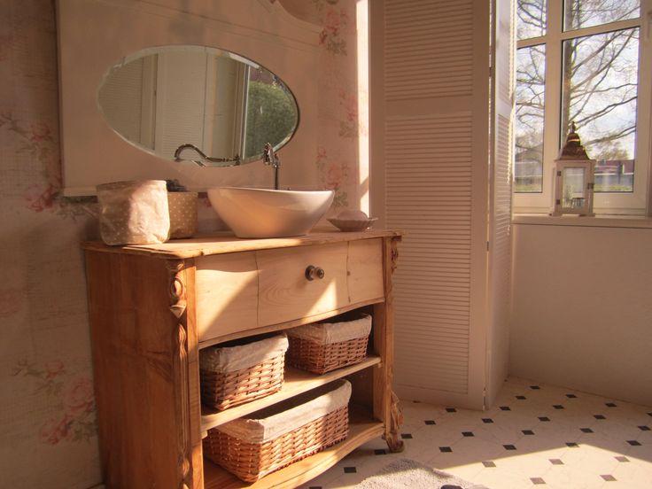 Badmöbel landhaus  91 besten Badmöbel Landhaus Bilder auf Pinterest | Badmöbel ...