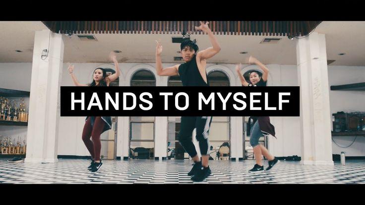 Selena Gomez - Hands to Myself Dance   @besperon Choreography