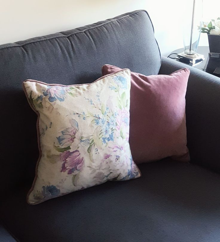 Helen Turkington cushions