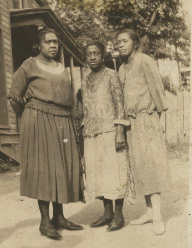 17 Beste Afbeeldingen Over 1920 S Black Fashion Op