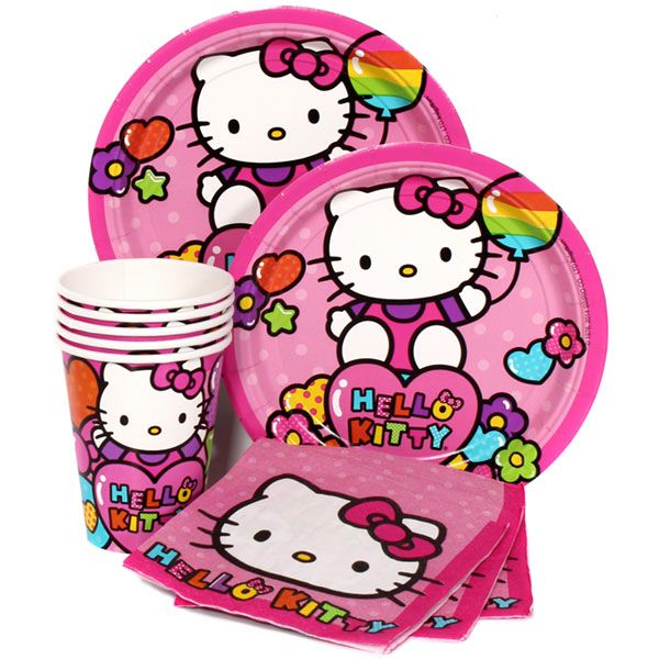 Hello Kitty Munch Pack for 8