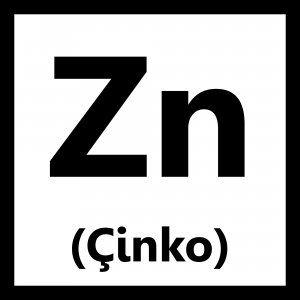 Çinko (Zn)