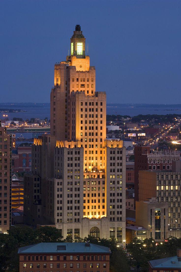 Providence RI Hotels Restaurants Things to Do