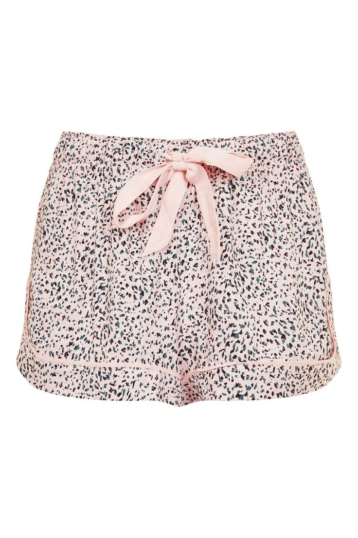 Mona Pyjama Shorts - New In- Topshop Europe