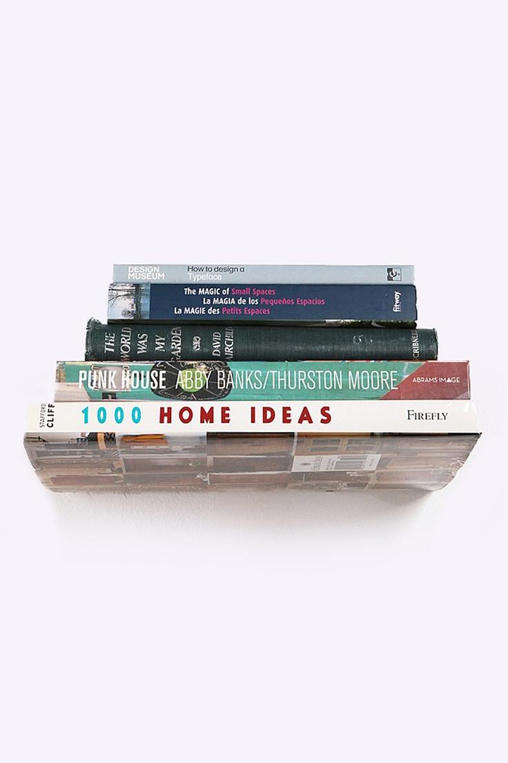 1000 ideas about schwebendes b cherregal on pinterest. Black Bedroom Furniture Sets. Home Design Ideas