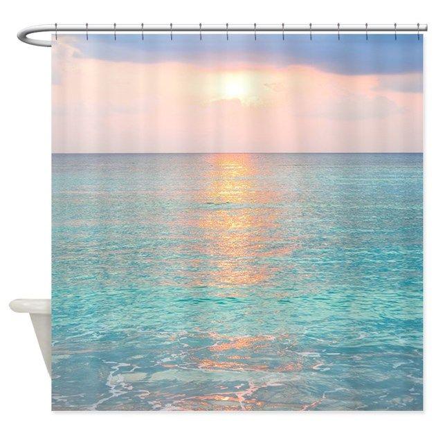 Best 25+ Beach shower curtains ideas on Pinterest   Coastal shower ...