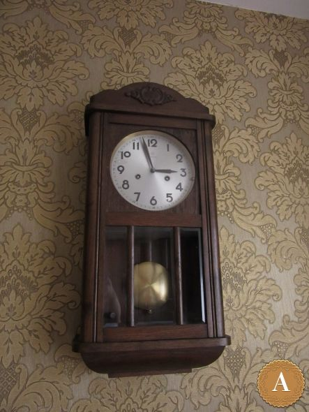 Часы Junghans 1930 г.