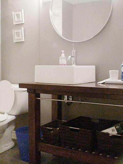 Apothekerschrank Für Küche Ikea ~ Ikea Groland Kitchen Island Bathroom Vanity And Coffee Table Ikea Ikea