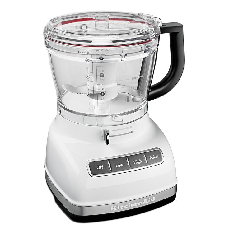 Kitchenaid kfp1466 14cup food processor with commercial