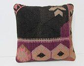 turkish rug pillow organic decorative pillow natural throw pillow sofa pillow case bohemian fabric outdoor cushion cover boho design 27330